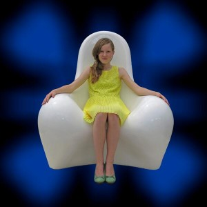 Ontwerp stoel