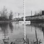Drijfplastiek - 1977 - 485 cm