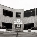 'Pionnen' Universiteit Nijmegen 1979
